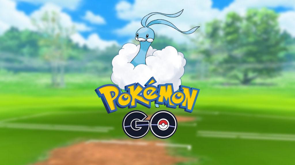 Was ist das beste Moveset für Altaria in Pokemon GO?