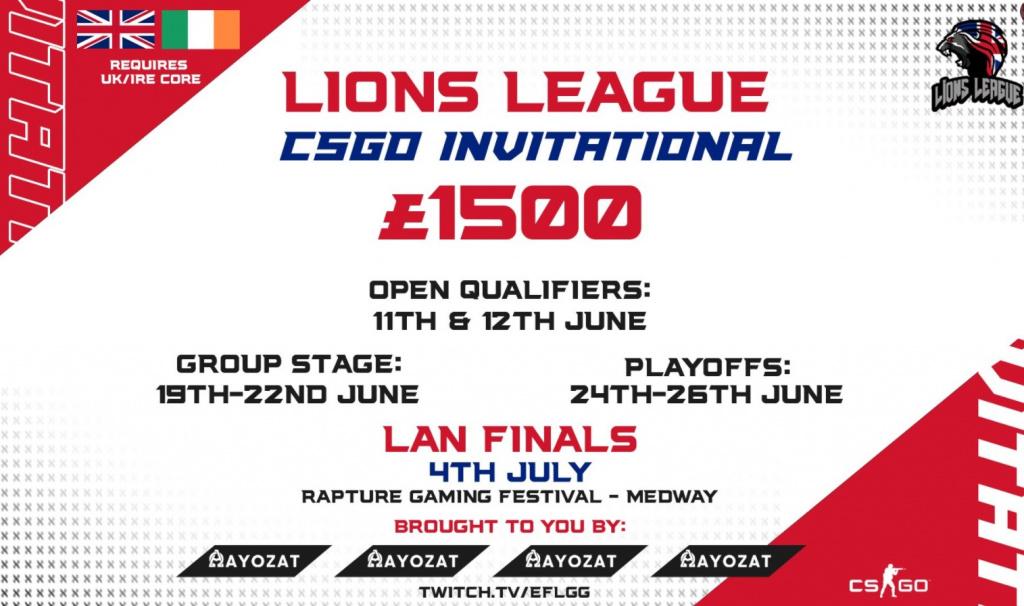 Lions-Liga