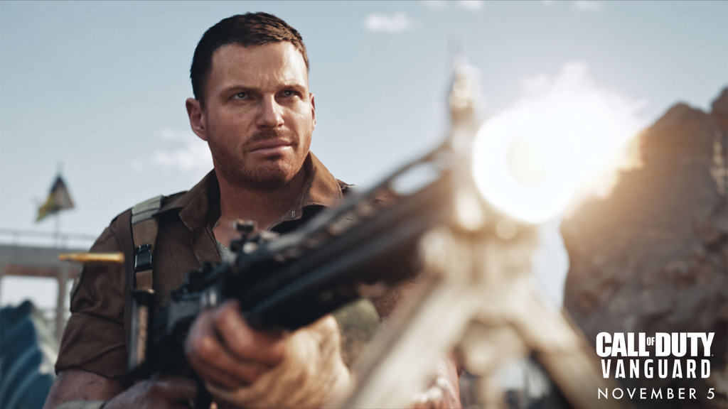Call of Duty: Vanguard wird neu